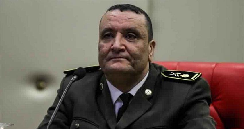 العميد خليفة الشيباني ينفي حدوث مواجهات بين الأمن ومجموعة ارهابية في جبل 'بوعديلة'
