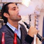 Après la e-cigarette, un Niçois lance la chicha 2.0