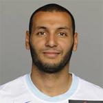L'international tunisien Yassine Chikhaoui transféré au club Al-Gharafa