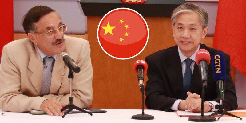En vidéos : 55ème anniversaire des relations Tuniso-Chinoises