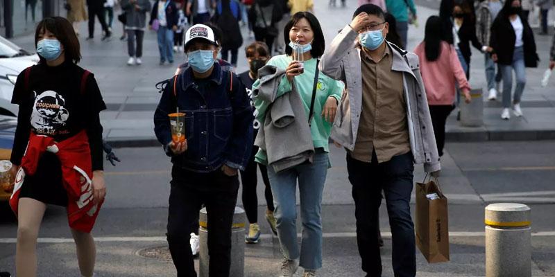Virus: la Chine crie victoire, l'Amérique latine nouveau creuset de la pandémie