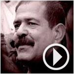 Chokri Belaïd, 50 ans, toujours vivant…