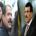 Chokri Belaïd défie Ali Laarayedh de publier l'archive de la police politique