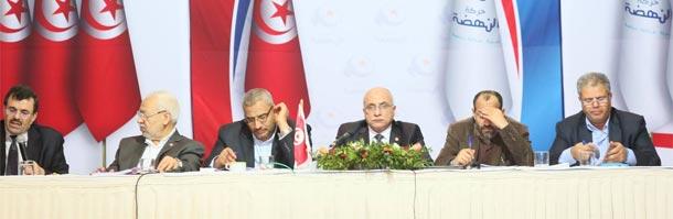 Le budget d'Ennahdha et son plan d'action pour 2017 au centre de la réunion du Conseil de la Choura