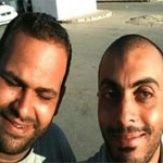 La cellule de crise n'a pas d'informations précises sur les lieux de détention des deux journalistes et de leurs ravisseurs