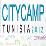 City Camp Tunisia 2012: Citoyenneté pour le développement
