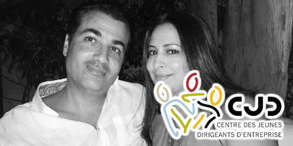 La lettre émouvante à Ali et Senda de la part d'un ancien du CJD Maroc