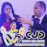 En vidéo : Yassine Brahim présente le Code d'investissement au CJD