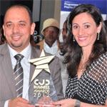 Les Lauréats des CJD Business Awards 2012, Le concours du meilleur Jeune dirigeant de l'année
