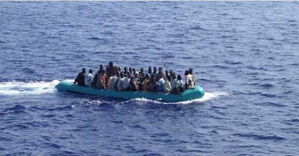 بينهم امرأة حامل: إحباط عملية هجرة سرية نحو إيطاليا ل12 شخص