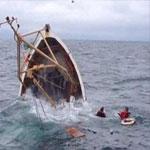 نحو 3072 مهاجرا غير شرعيا غرقوا بالبحر المتوسط منذ بداية العام الحالي