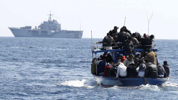 Mise en échec de plusieurs tentatives d'émigration clandestines à Sfax et Mahdia