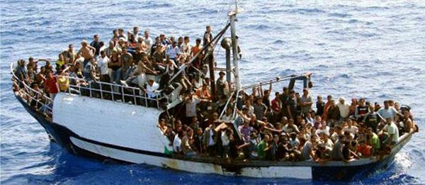 سواحل صفاقس: إيقاف 52 شخص حاولوا الإبحار خلسة نحو إيطاليا