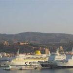 Un migrant clandestin marocain meurt asphyxié dans une valise, sur un ferry en Espagne