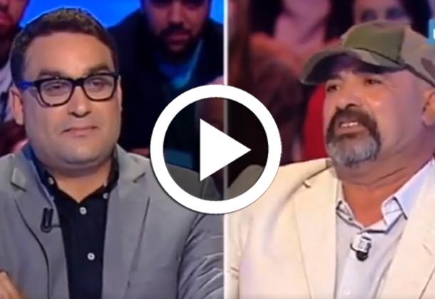 En vidéo : Clash entre Chakib Derouiche et Ibrahim Kassas