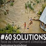 Changements climatiques et développement : enjeux et solutions