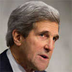 كيري يؤكد: مصر شريك أساسي في مواجهة الإرهاب