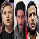 الشروق الجزائرية: هيلاري كلينتون وعبد الحكيم بلحاج وراء تسليح الإرهابي مختار بلمختار