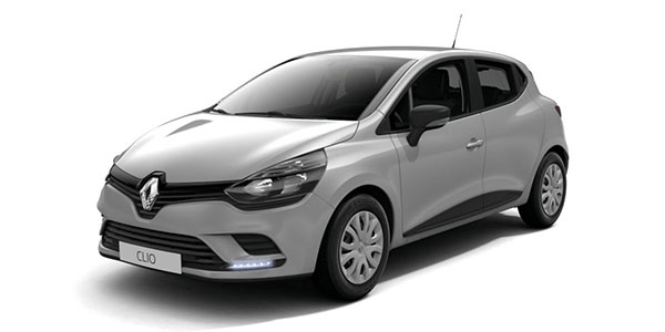 La nouvelle Clio 5 Life disponible à 32 500 TTC