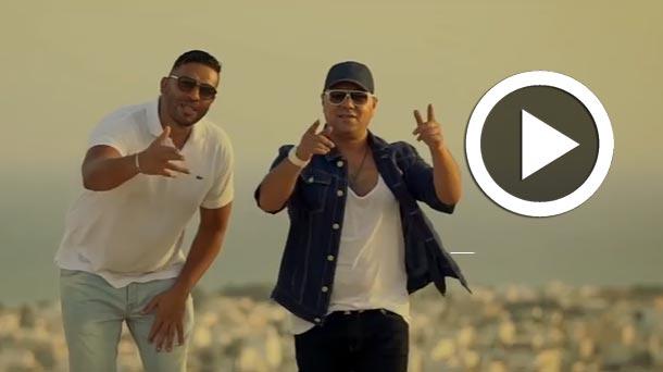 'Désolé', duo de Walid Ettounsi et Balti, dépasse 1 million de vues sur Youtube en une semaine