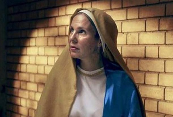 مصر: تجسيد مريم العذراء في كليب غنائي يثير الجدل