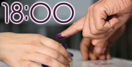 بعد غلق مكاتب الاقتراع: أعصاب التونسيين مشدودة في انتظار النتائج