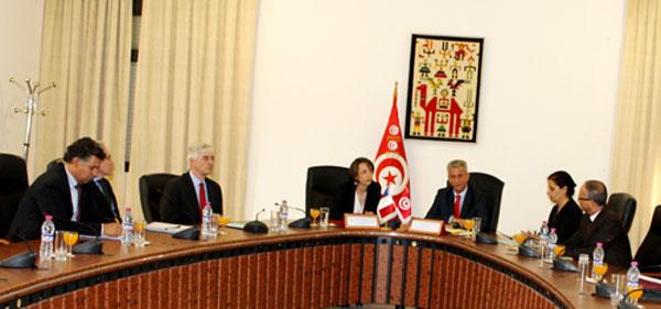 L'AFD appuie la politique publique d'accompagnement des clusters en Tunisie