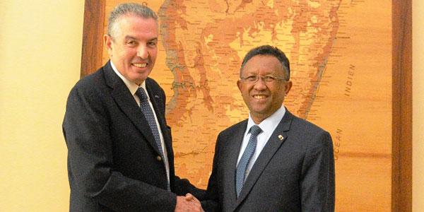 Tunisie - Madagascar : vers une nouvelle impulsion économique