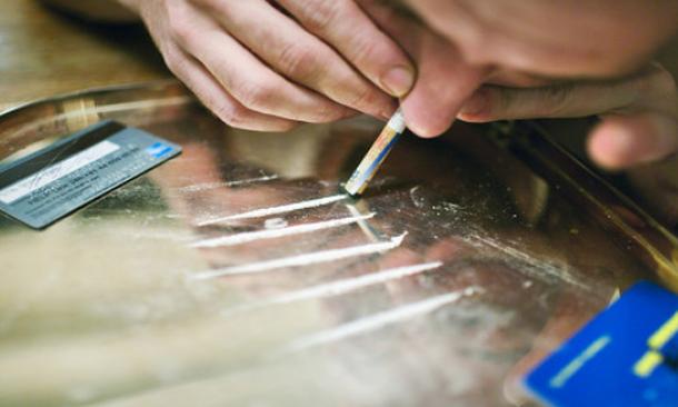 ترتيب أكثر دول العالم في مجال تعاطي الكوكايين