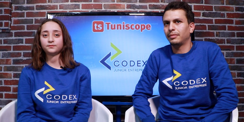 En vidéo : Codex Junior Entreprise présente l'événement ''TeamWill Hackathon''