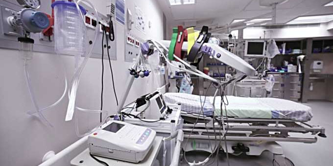 قفصة: تركيز أول آلة طبية تمكّن من إجراء عملية جراحية على القلب المفتوح