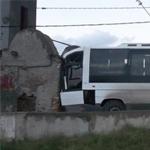 Collision entre un train et un bus à Monastir, le bilan s'alourdit