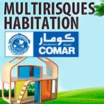 Le contrat Multirisques habitation, la nouveauté Comar