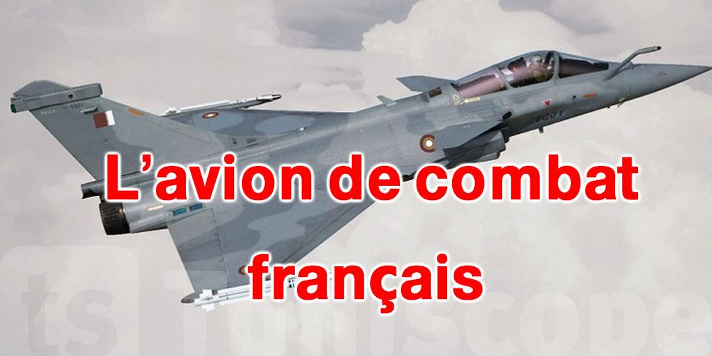 L'Egypte confirme l'achat de 30 avions de combat Rafale