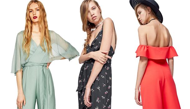 En photos : 5 combinaisons pantalons à shopper pour cet été...