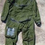 Saisie de 30 combinaisons militaires à Chebika, Kairouan