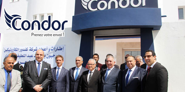 En vidéo : Tous les détails sur le lancement de Condor en Tunisie