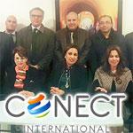 Découvrez la Composition du Premier Bureau Exécutif de CONECT International