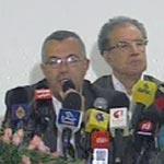 Vidéo conférence de presse CPR, ENNAHDHA et ETTAKATOL