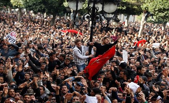 Les Tunisiens ne veulent plus croire aux éternelles promesses !