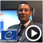 William Massolin du Conseil de l'Europe : La HAICA est garante du passage de 'Médias d'Etat' vers des 'Médias de Service Public'
