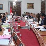 Le conseil des ministres adopte quatre projets de loi et 36 décrets