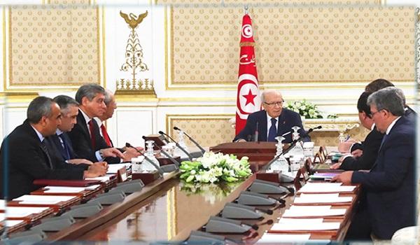 La lutte contre la migration clandestine au centre de la réunion du Conseil de sécurité nationale