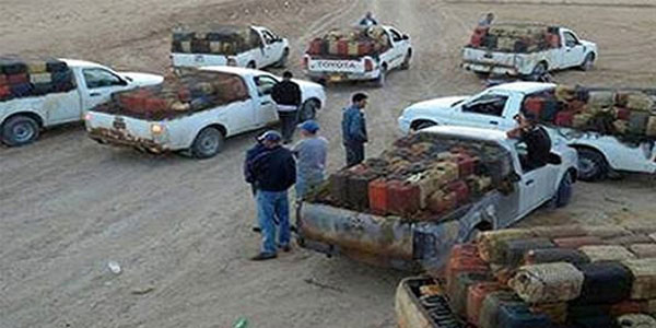 La contrebande en Tunisie mise à nu !