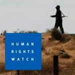 Une équipe de Human Rights Watch interrogée pendant plus de 6 heures