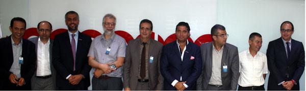 Ooredoo, le CERT, Sup'Com, l'Ecole Polytechnique et IPNET s'associent et fondent l'Alliance Tunisienne de l'IoT