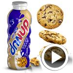 En vidéo : Découvrez le nouveau Danup Cookies