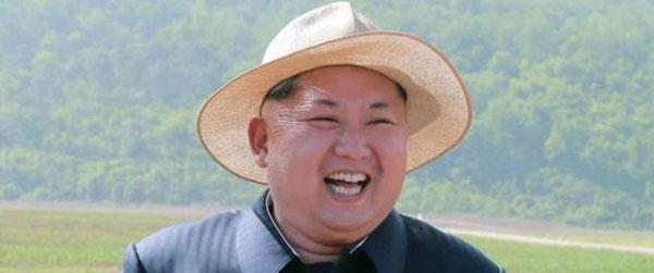 رئيس كوريا الشمالية كيم جونغ أون يُعدم رئيس أركان الجيش