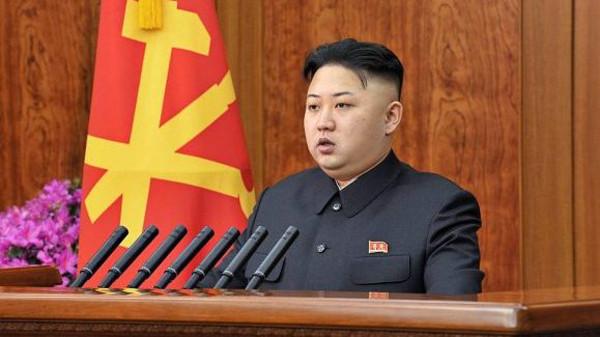 ''كوريا الشمالية تهدد أميركا بالحرب.. والسبب ''طفل سمين