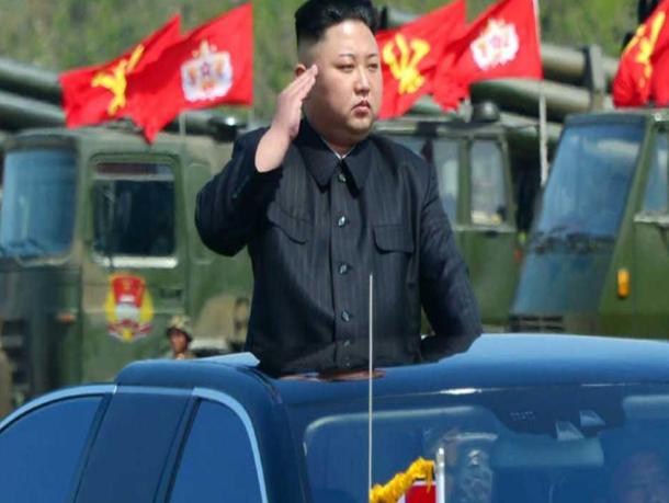 أمريكا تدرج كوريا الشمالية على قائمة الدول الراعية للإرهاب